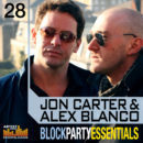 Jon Carter & Alex Blanco: Block Party Essentials