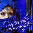 Cinematic Ethnic Orchestra 2