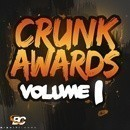 Crunk Awards Vol 1