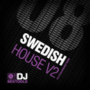 DJ Mixtools 08: Swedish House 2