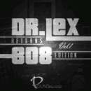 Dr Lex Returns: 808 Edition Vol 1