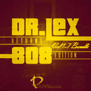 Dr Lex 808 Returns: Bundle Edition (Vols 1-7)