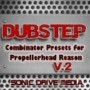 Dubstep Combinator Presets for Reason V2