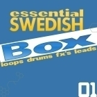 Essential Swedish Box 1