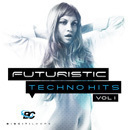 Futuristic Techno Hits Vol 1