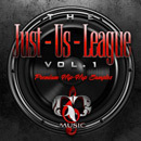 The Just Us League Vol 1