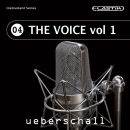 The Voice Vol 1
