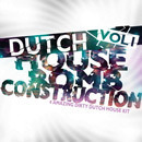 Dutch House Bomb Kit Vol 1