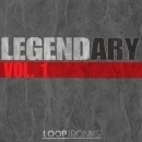 Legendary Vol 1