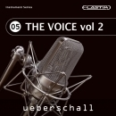 The Voice Vol 2