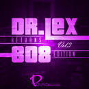 Dr Lex Returns: 808 Edition Vol 3