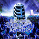 Designed Vocal Loops Vol 1