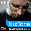 Nu: Tone Drum and Bass Vol. 1