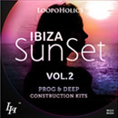 Ibiza Sunset Vol 2: Prog & Deep Construction Kits