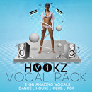 Hookz Vocal Pack Bundle: Vol 1