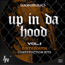 Up In Da Hood Vol 1: Dirty South Construction Kits
