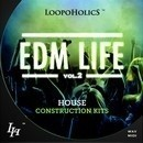 EDM Life Vol 2: House Construction Kits
