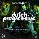 Dutch Progressive Vol 1: House Construction Kits