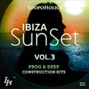 Ibiza Sunset Vol 3: Prog & Deep Construction Kits