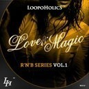 Love & Magic Vol 1: RnB Series