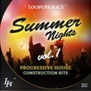 Summer Nights Vol 1: Progressive House