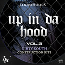 Up In Da Hood Vol 2: Dirty South Construction Kits