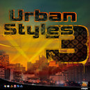 Urban Styles Vol 3