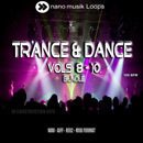 Trance & Dance Bundle (Vols 8-10)