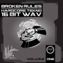 Broken Rules: Hardcore Tekno Vol 1 (FREE)