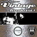 Vintage Breaks Volume 1 Free Pack