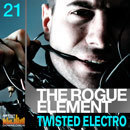The Rogue Element: Twisted Electro