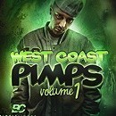 West Coast Pimps Vol 1