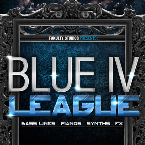 Blue IV League