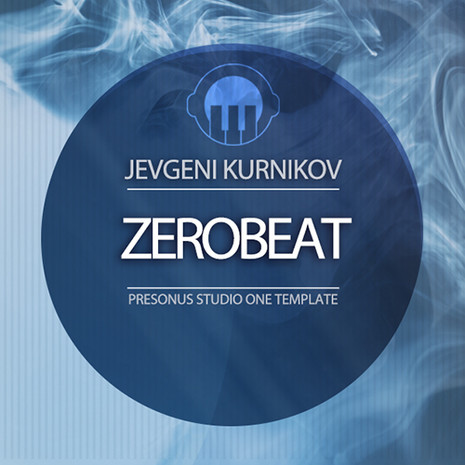 Zerobeat: Studio One Trance Template