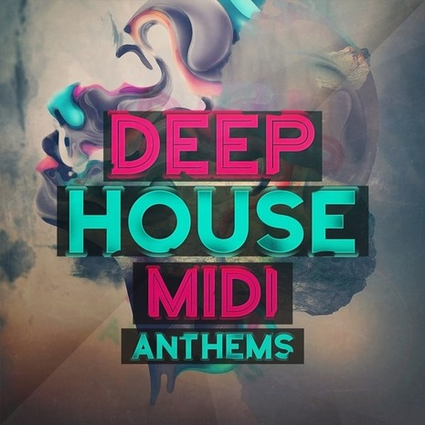 Download mainroom warehouse deep house midi anthems for Deep house anthems