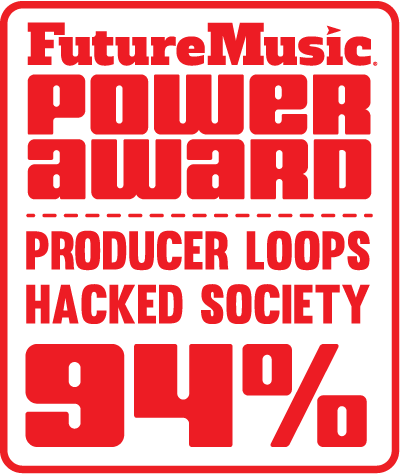 Future Music Power Award