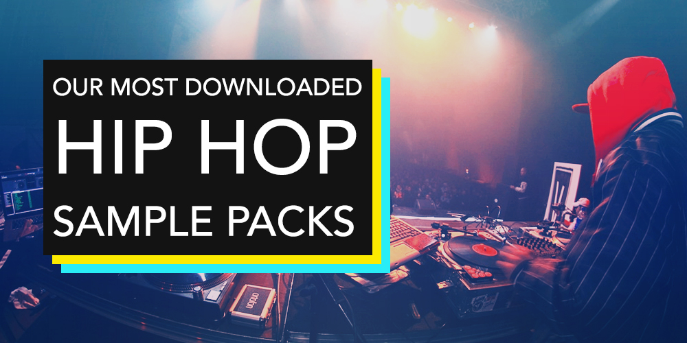 hip hop sample loops download